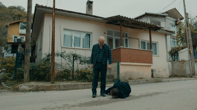Selim'e baba tokadı!