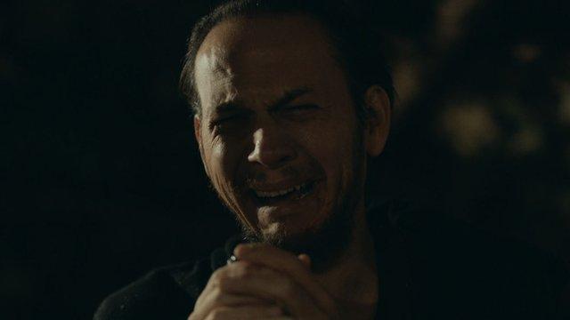 Selim, İdris'in kapısından ayrılmıyor!