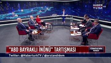 Türkiye'nin Nabzı - 8 Ekim 2018 (Af toplumu ferahlatacak bir ihtiyaç mı?)