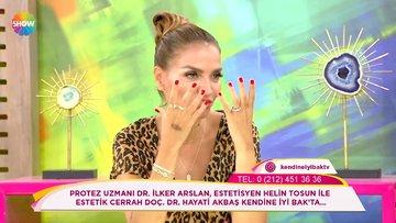 Kalıcı Makyaj - İpek Kirpik
