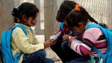 Bugün Dünya Kız Çocukları Günü