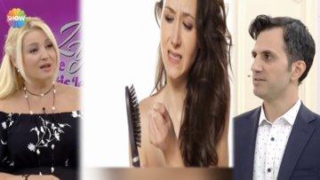 Saç dökülmesinin nedenleri nedir?
