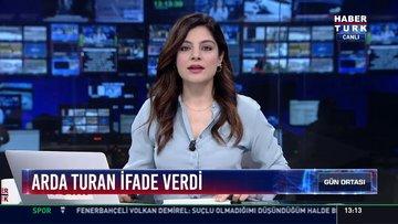 Arda Turan ifade verdi: Şarkıcı Berkay Şahin ile arasında yaşananları anlattı