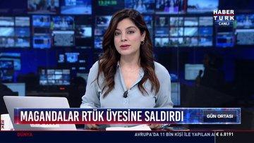 Magandalar RTÜK üyesine saldırdı: Saldırganlar, RTÜK üyesi Hamit Ersoy'un kolunu kırdı