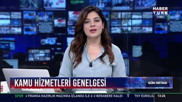 Kamu hizmetleri genelgesi: Cumhurbaşkanı Erdoğan'ın imzasıyla genelge yayımlandı