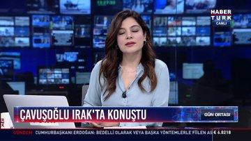 Çavuşoğlu Irak'ta konuştu: Çavuşoğlu: S.Arabistan ile işbirliği içinde olmak istiyoruz