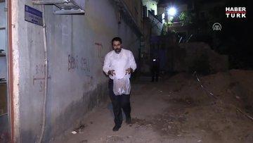 Adana'da sit alanında kemik bulundu
