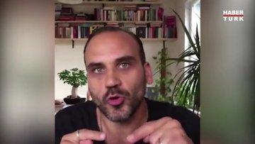 Gürgen Öz'den Arda Turan videosu