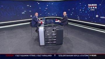 Bakış - 15 Ekim 2018 (Anadolu Sigorta Genel Müdürü İlhami Koç)