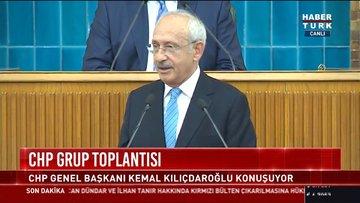 Kılıçdaroğlu: Hisseler bizim değil, Atatürk'ün