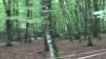 Polis Kayıp Gazeteci Cemal Kaşıkçı'nın izini Belgrad Ormanı'nda arıyor