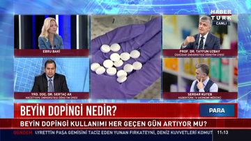 Okullarda doping ilacı tehlikesi
