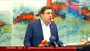 """CHP'den """"Gizli Tanık"""" teklifi: Uygulamanın kaldırılması için yasa teklifi verildi"""