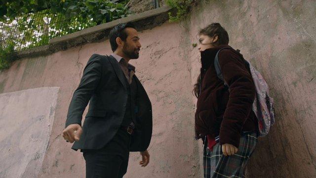 Ali, Bedriye'yi kaçırmaya çalışıyor!