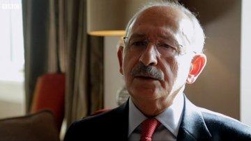 Kılıçdaroğlu: İş Bankası hisselerine el konulması yerli ve yabancı sermayenin güvencesi olmadığı anlamına gelir
