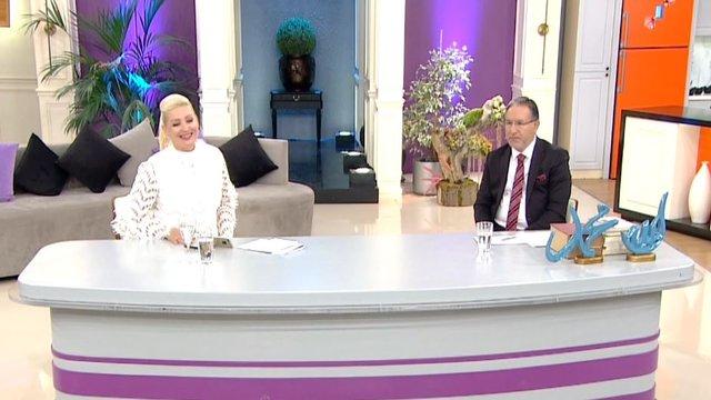 Zahide Yetiş ve Mustafa Karataş'la 79. Bölüm