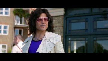 Bohemian Rhapsody - Fragman