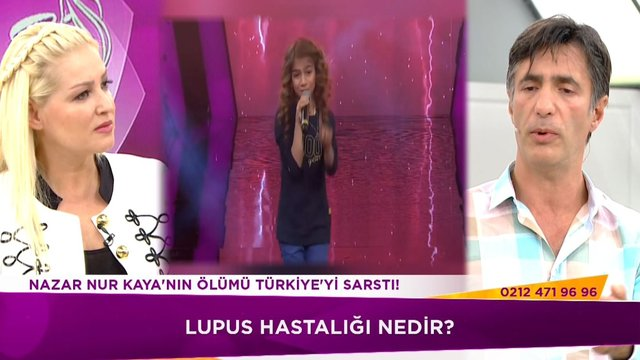 Lupus hastalığı nedir?