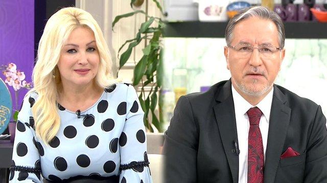 Zahide Yetiş ve Mustafa Karataş'la 81. Bölüm