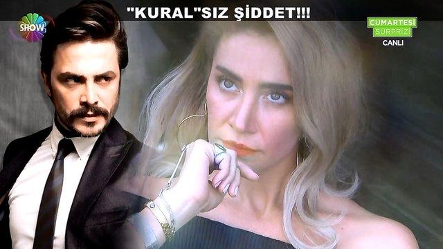 Ahmet Kural ve şarkıcı Sıla kavgasının perde arkası!