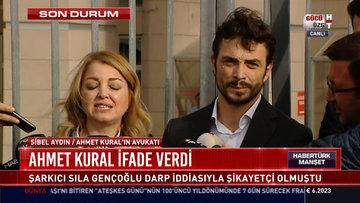 Ahmet Kural açıklamalarda bulundu