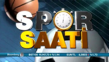 Spor Saati - 5 Kasım tek parça