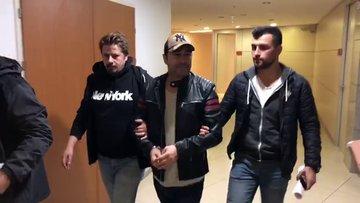 Atilla Taş gözaltına alındı