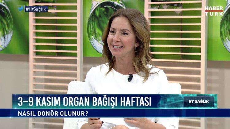 HT Sağlık - 9 Kasım 2018 (3 - 9 Kasım Organ Bağışı Haftası)