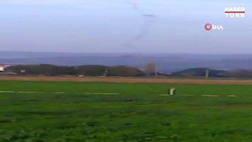 Uçak düştü iddiası ekipleri harekete geçirdi