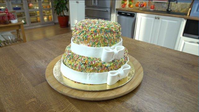 Kivili - Muzlu Pasta
