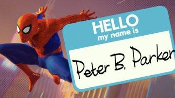 Örümcek-Adam Örümcek Evreninde Altyazılı Teaser