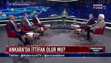 Türkiye'nin Nabzı - 12 Kasım 2018 (Seçim sonuçlarını hangi faktörler belirler?)