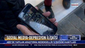 Sosyal medya-depresyon ilişkisi: ABD'de yapılan araştırma nedensellik ilişkisini kanıtladı
