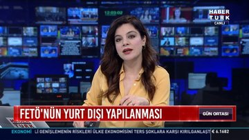 Fetö'nün Yurt dışı yapılanması: Çavuşoğlu: 452 kişi için iade dosyası 83 ülkeye gönderildi