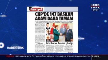 CHP'de 147 başkan adayı tamam