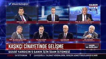 Amerikan NBC televizyonundan Fetullah Gülen iddiası