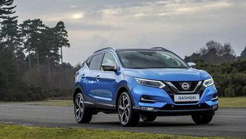 Fazla değişmeyen Nissan Qashqai fiyatıyla öne çıkıyor