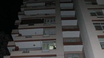 Talihsiz ölüm... Evine balkondan girmeye çalışırken 7. kattan düştü
