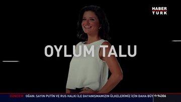 Söz Sende - 19 Kasım 2018 (Gazeteci/Yazar Ömür Sabuncuoğlu)