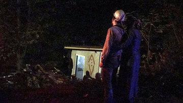 Maden ocağında patlama: 3 işçi mahsur kaldı
