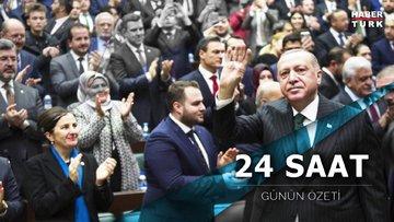 Günün Özeti (22.11.2018)
