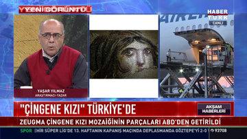 """""""Çingene Kızı"""" Türkiye'de"""