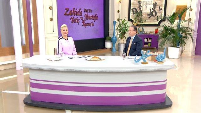 Zahide Yetiş ve Mustafa Karataş'la 84. Bölüm