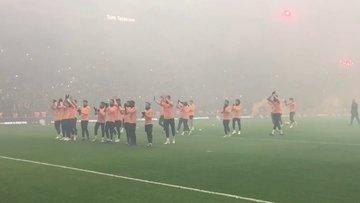 Galatasaray taraftarı rekor kırdı!