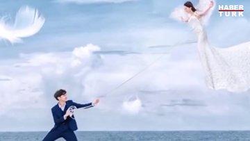 Çin'de savurgan düğünlere uyarı!