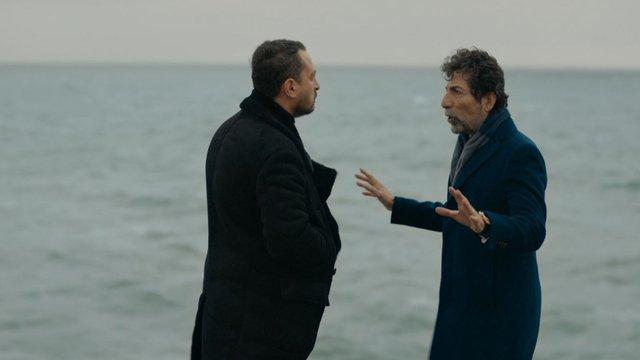 Veli, Selim'den yardım istiyor!