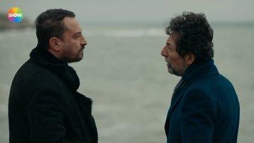 Çarpışma - Veli, Selim'den yardım istiyor!