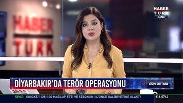 Diyarbakır'da terör operasyonu: 3 sığınak ve Avcı boy çukuru kullanılamaz hale getirildi