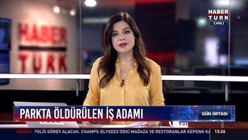 Parkta öldürülen iş adamı: Yalova'dan kaçırıldı, İstanbul'da öldürüldü