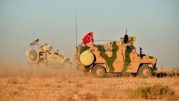 Türkiye ve ABD'den ortak Münbiç açıklaması!